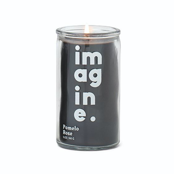 Anything You Can Imagine Is Real Candle - 5 oz. Paddywax Home - Candles