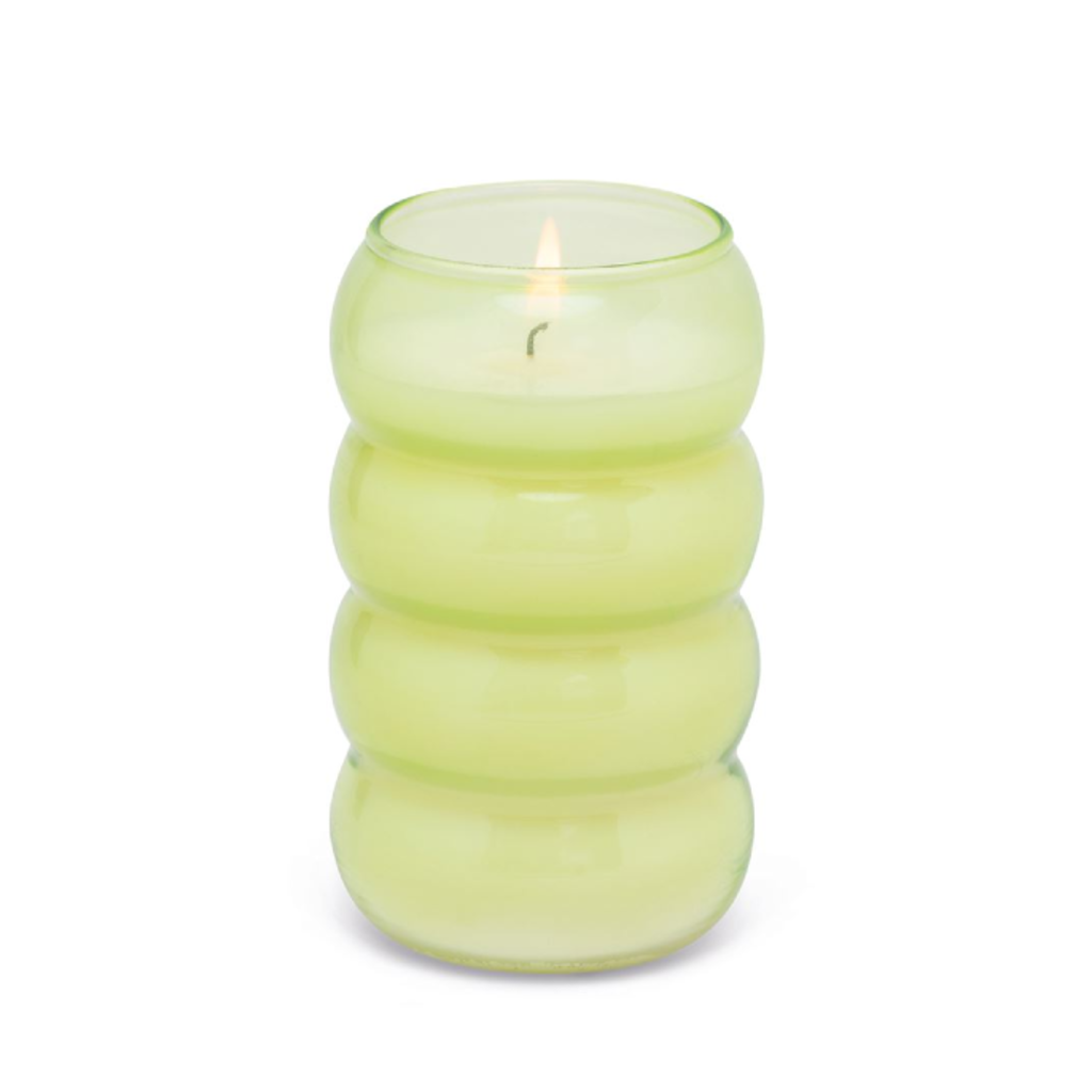 PDW CANDLE: REALM BAMBOO GREEN TEA & MELON 12 OZ Paddywax Home - Candles - Specialty