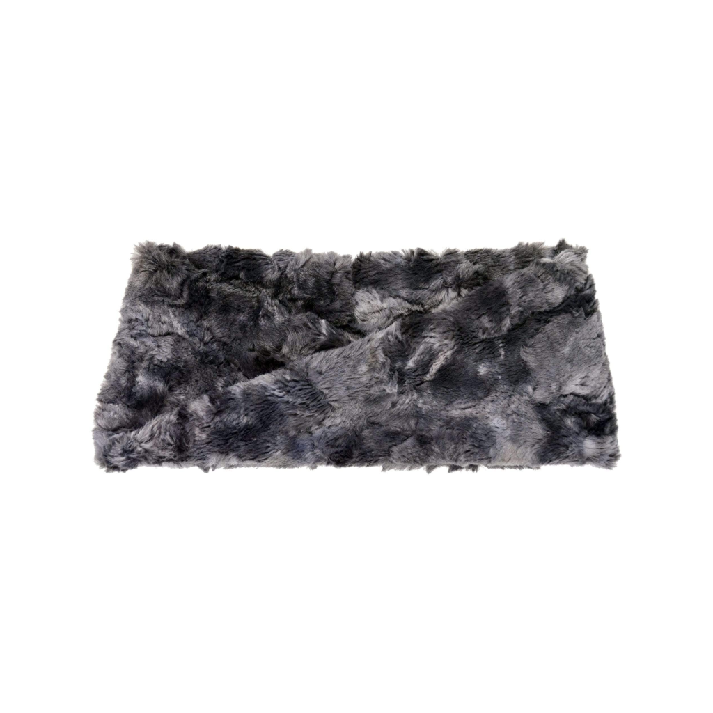 Headband - Luxury Faux Fur in Highland - Skye Pandemonium Baby & Toddler - Apparel & Accessories - Bows & Headbands