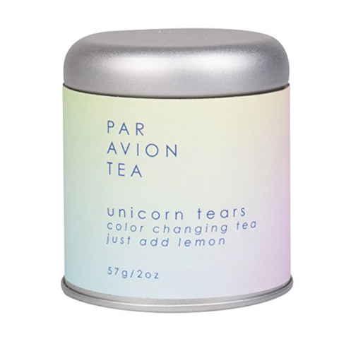 Unicorn Tears Coloring Changing Tea