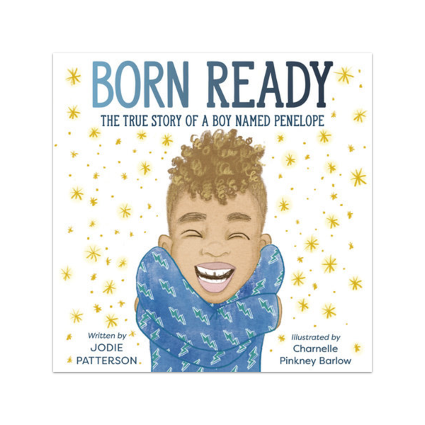 Born Ready: The True Story of a Boy Named Penelope Penguin Random House Books - Baby & Kids - Picture Books
