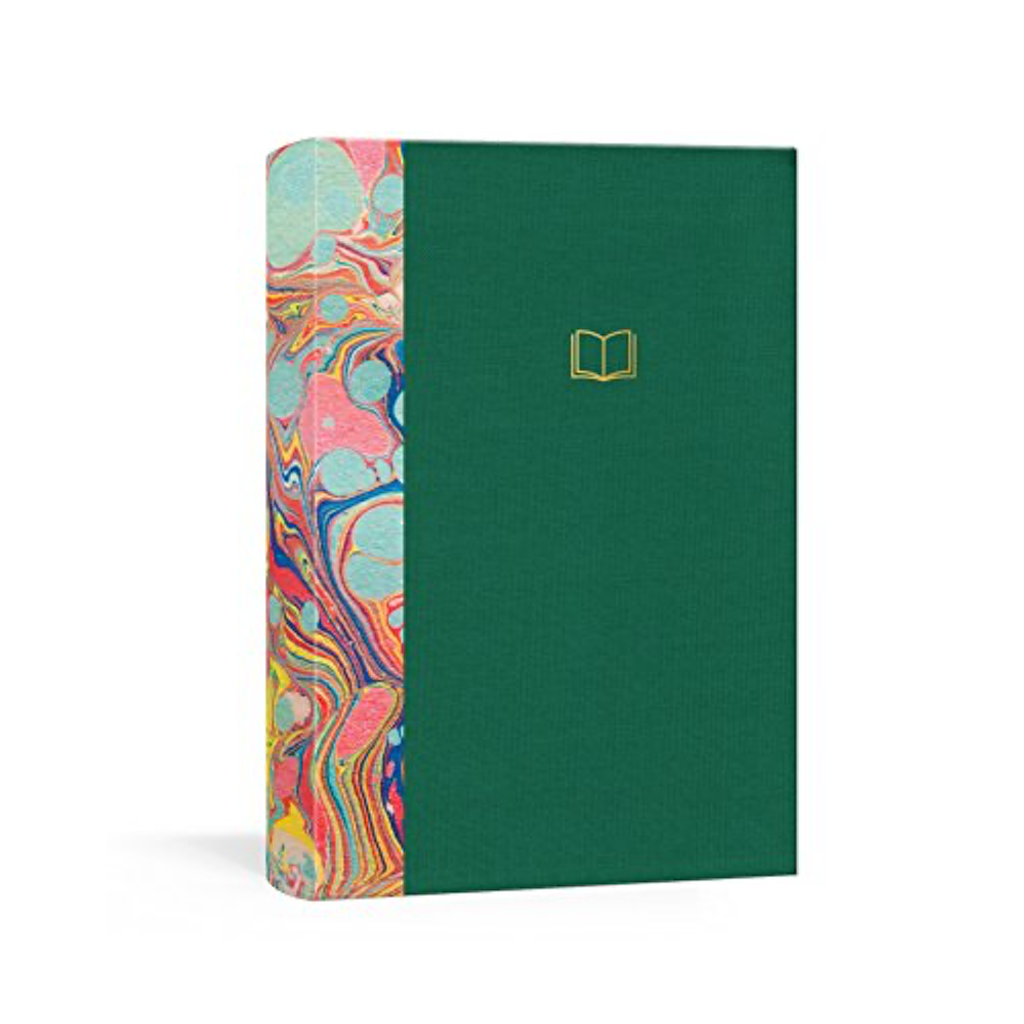 My Reading Journal: A Notebook and Diary for Book Lovers Penguin Random House Books - Blank Notebooks & Journals