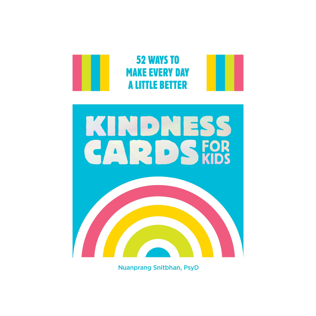 Kindness Cards For Kids Penguin Random House Books - Children