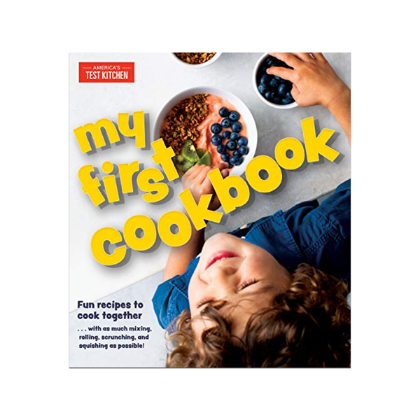 My First Cookbook Penguin Random House Books - Cooking