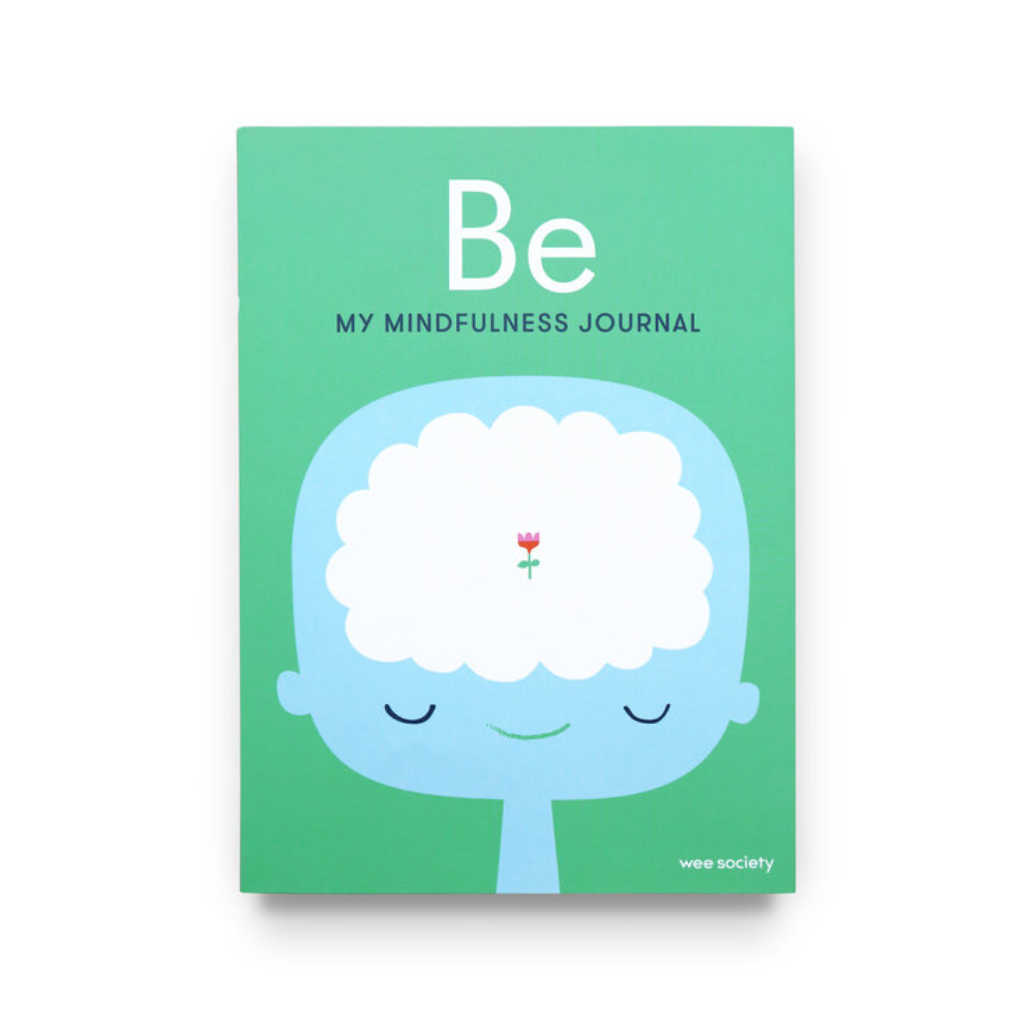 Be - My Mindfulness Journal for Kids Penguin Random House Books - Guided Journals & Gift Books