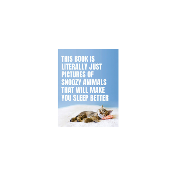 PRH BOOK PICTURES OF SNOOZY ANIMALS Penguin Random House Books - Other