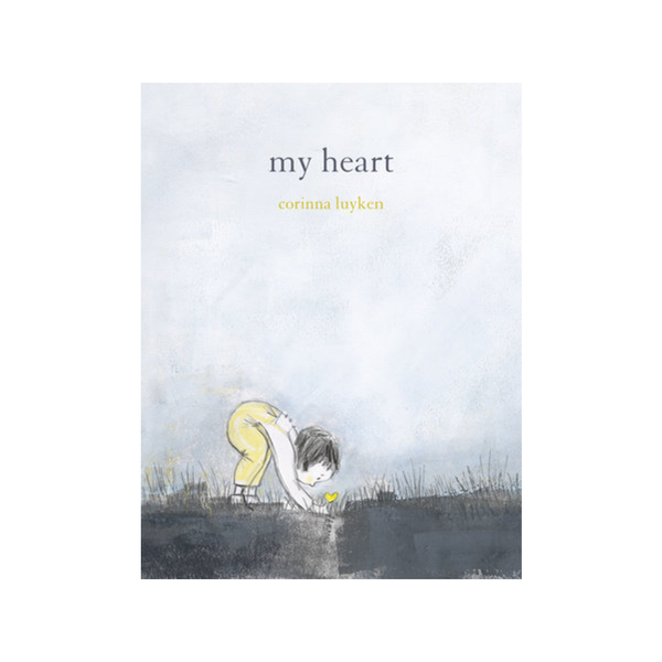 My Heart Picture Book Penguin Random House Picture Books
