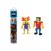 Plus-Plus Toy Bricks Tube - Basic Plus-Plus Toys & Games
