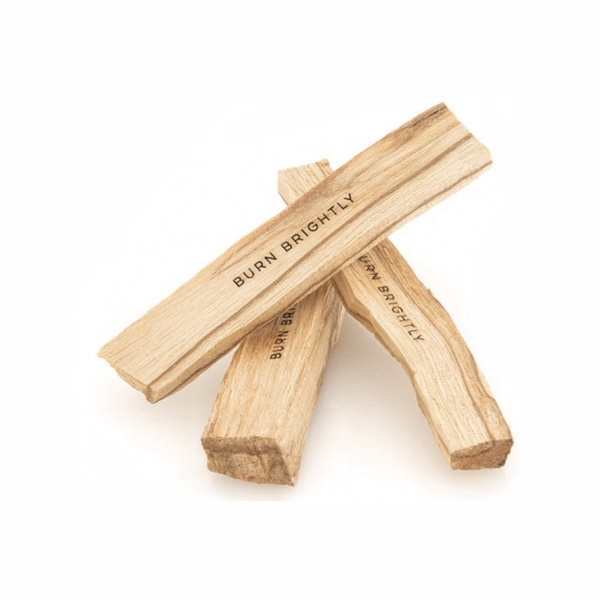 Palo Santo Single Stick - Burn Brightly Skeem Design Candles & Incense