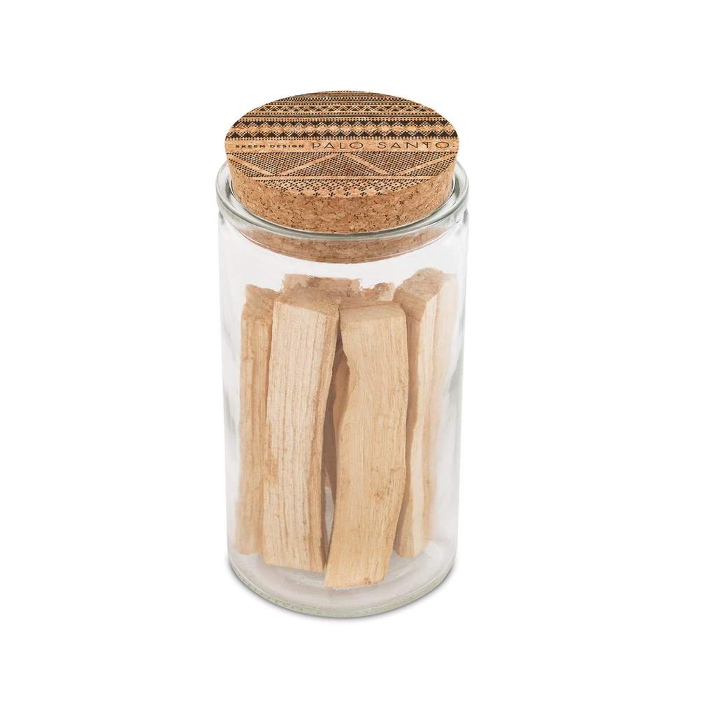 Default SKE STICK LARGE PALO SANTO Skeem Design Home - Candle