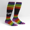 Team Pride Knee High Socks Sock It To Me Socks