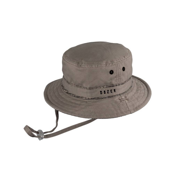 Baby Bucket Hat - Jonah Stone - Large TANK STREAM DESIGN Baby - Accessories - Hats