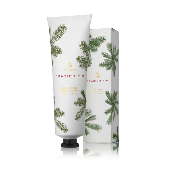 Thymes Frasier Fir Hand Cream Thymes Home - Bath & Body - Lotion & Moisturizer