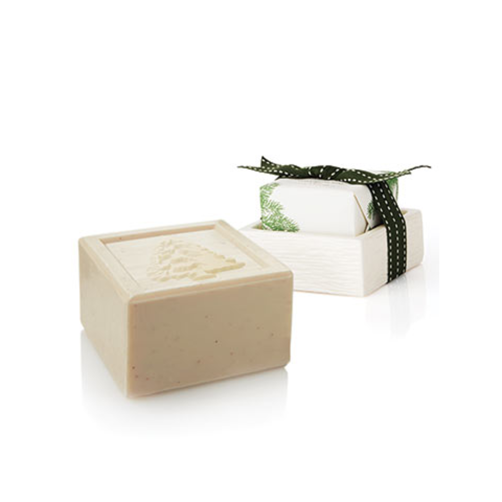 THY BAR SOAP & DISH SET Thymes Home - Bath & Body - Soap