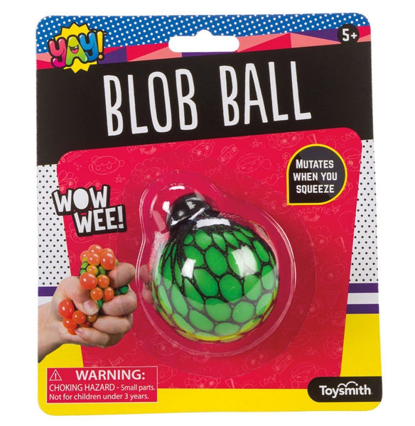 BLOB BALL Toysmith Impulse - Toy