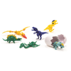 Dino-Mite Surprise Dino Egg Toy Two's Company Toys & Games