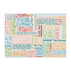 Great First Lines Of Literature 1000 Piece Jigsaw Puzzle Unemployed Philosophers Guild Toys & Games - Puzzles