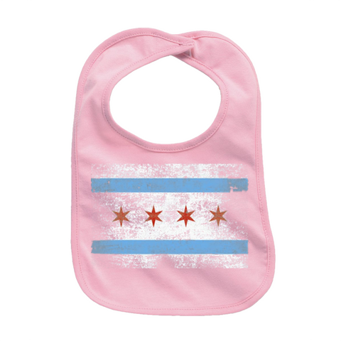 Chicago Flag Clothing