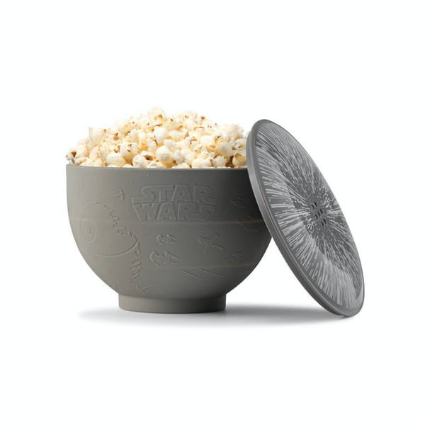 Star Wars Popcorn Popper W&P Home - Kitchen