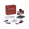 Gentlemen's Hardware Campfire Games -Texas Hold'em Poker Set Wild and Wolf Ltd Toys & Games