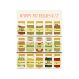 Mom's Spices Happy Mother's Day Card Yeppie Paper Greeting Cards
