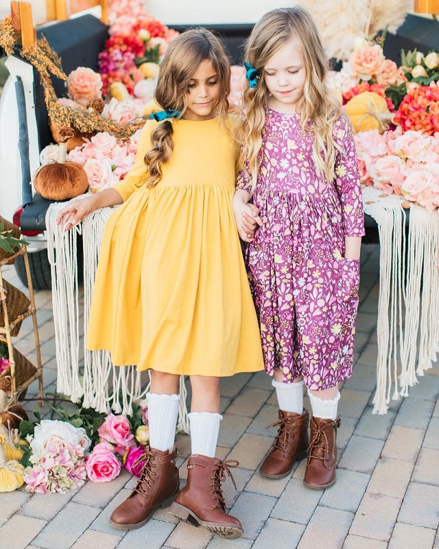 Cute Little Girl Dresses