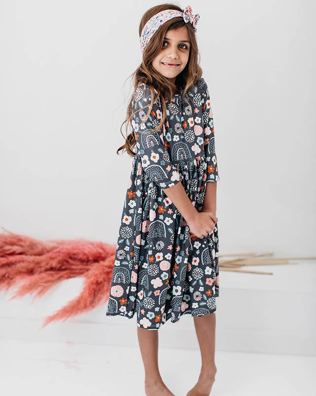 Mila & Rose's Dresses for Girls: Special Back to School 2021 Sale