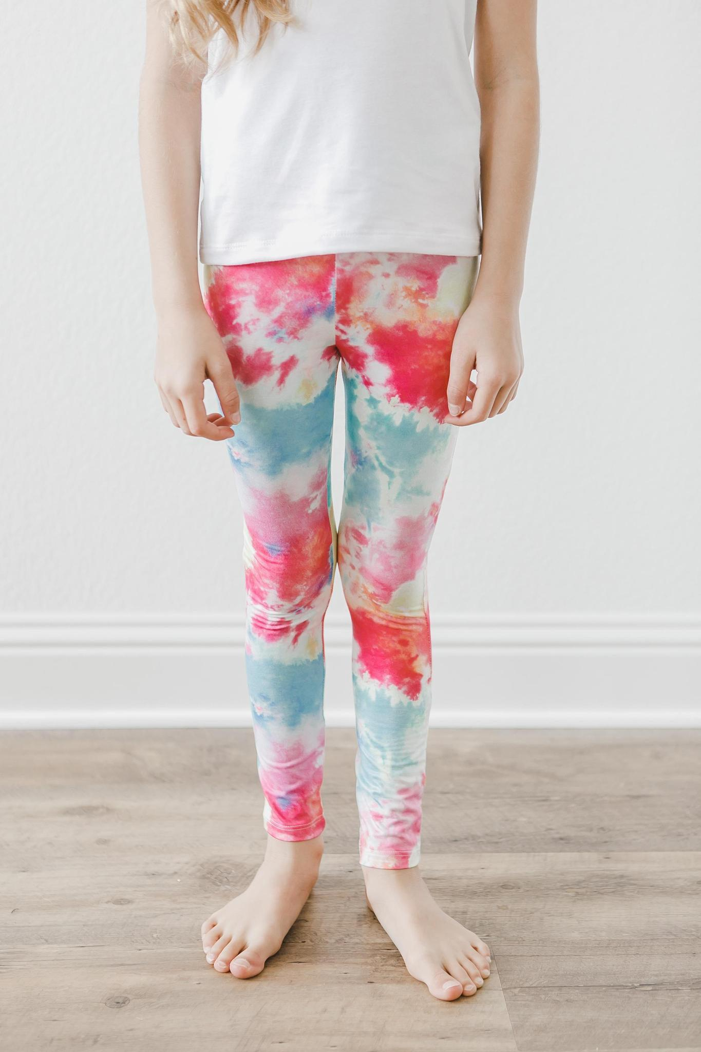 Far Out Leggings-Mila & Rose ®