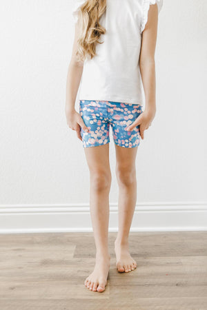 Shimmer & Shine Twirl Shorts-Mila & Rose ®
