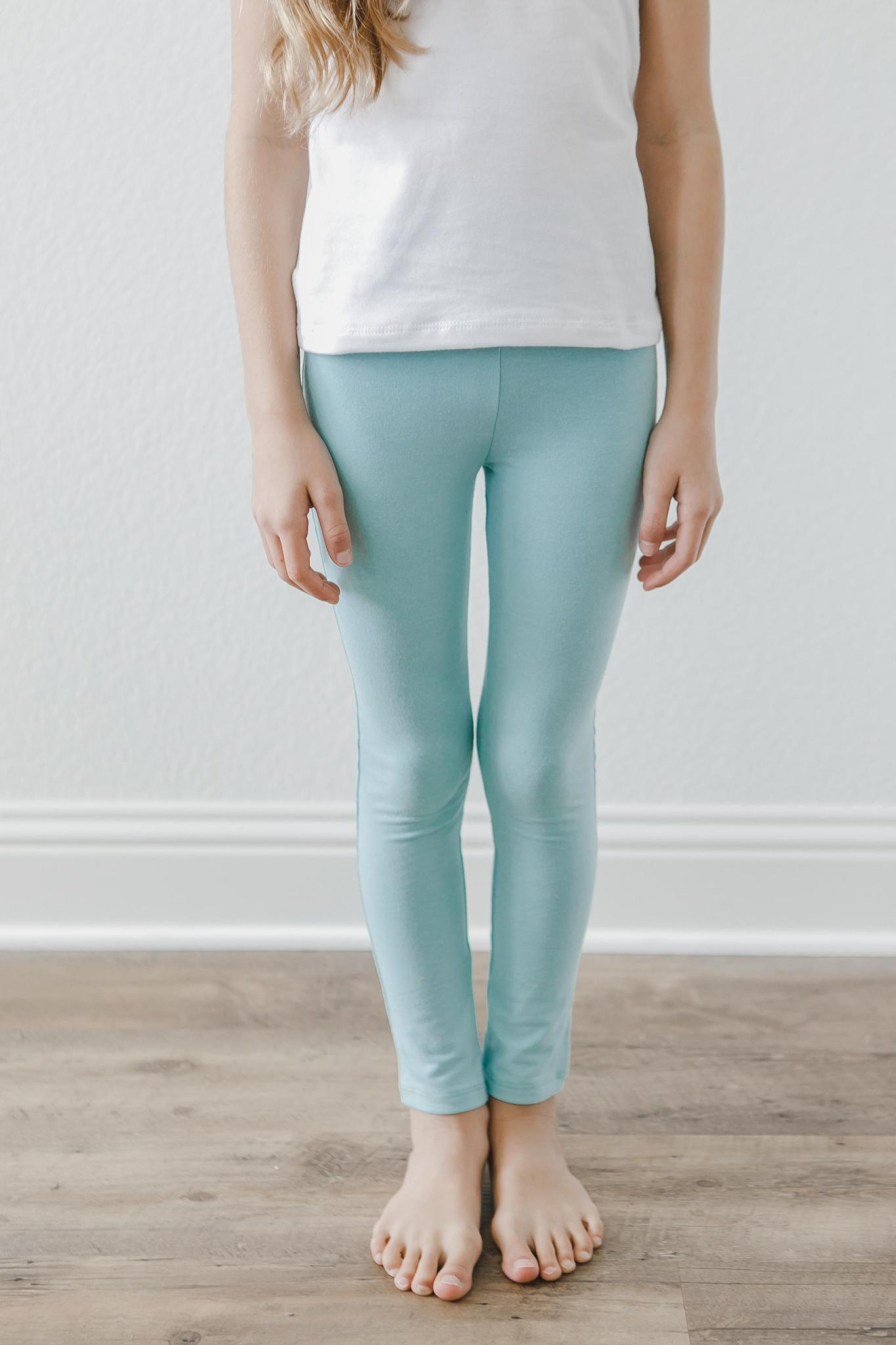 Sage Leggings-Mila & Rose ®