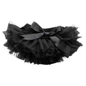 Black Tutu Bloomer-Mila & Rose ®