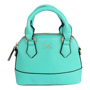 Mermaid Green Girl's Purse-Mila & Rose ®