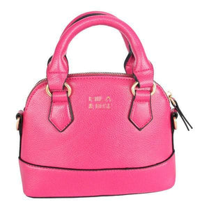 Pretty in Pink Girl's Purse