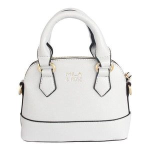 Ice Queen Gray Girl's Purse-Mila & Rose ®