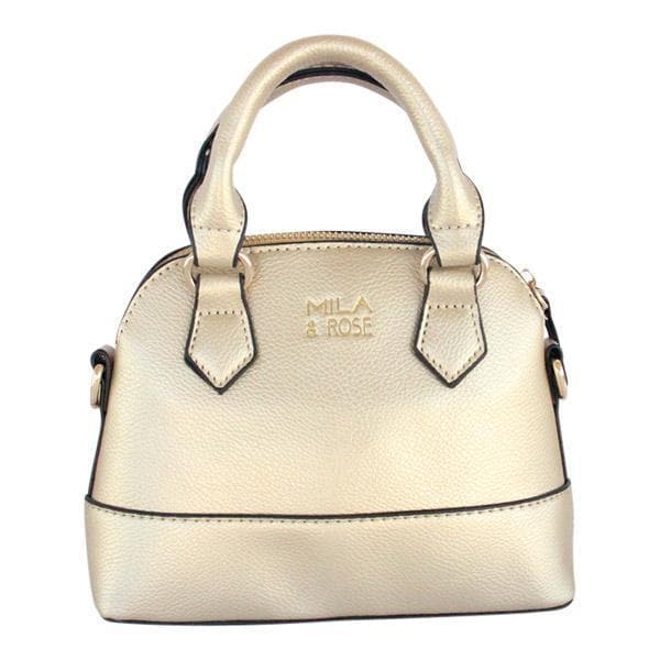 Goldy Girl's Purse-Mila & Rose ®