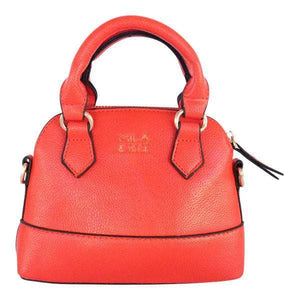 Fall Orange Girl's Purse-Mila & Rose ®