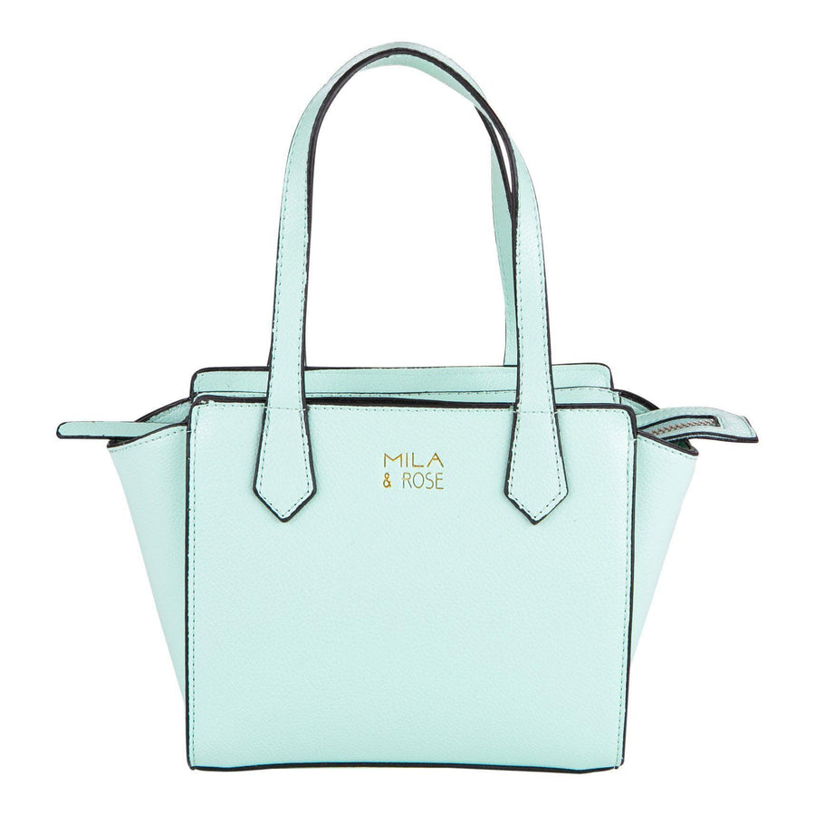 Mint Girl's Tote