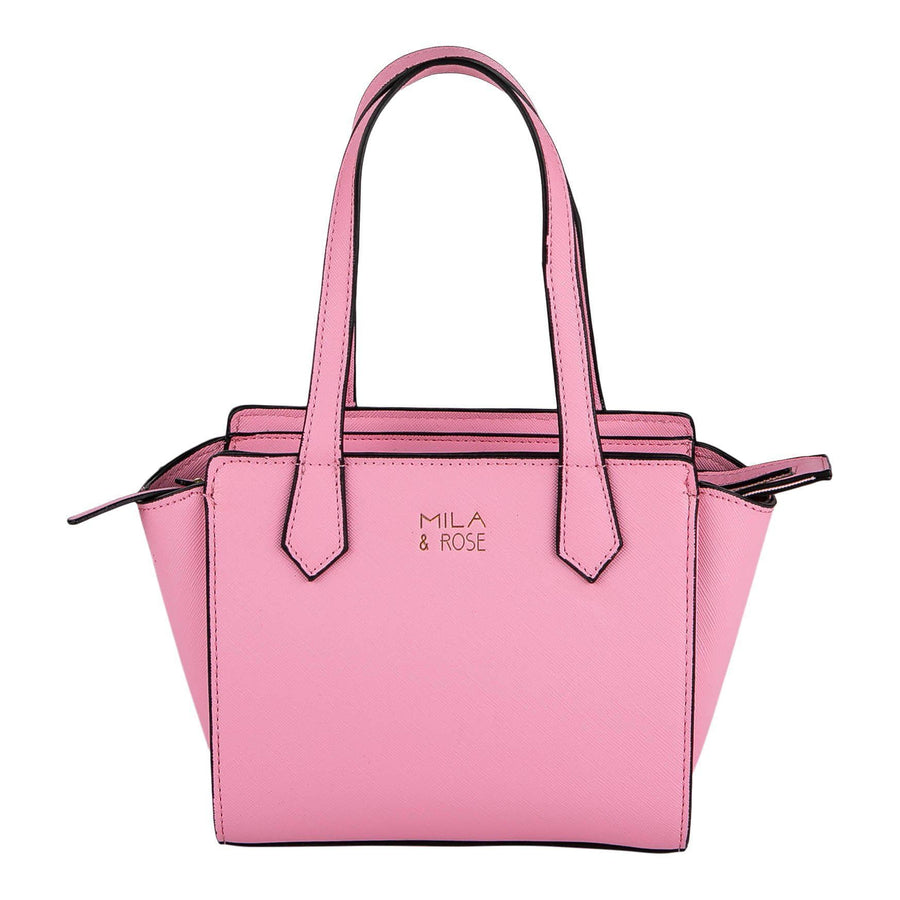 Ballet Pink Girl's Tote