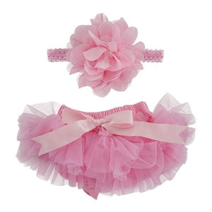 Pink Tutu Bloomer-Mila & Rose ®