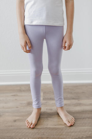 Periwinkle Leggings-Mila & Rose ®