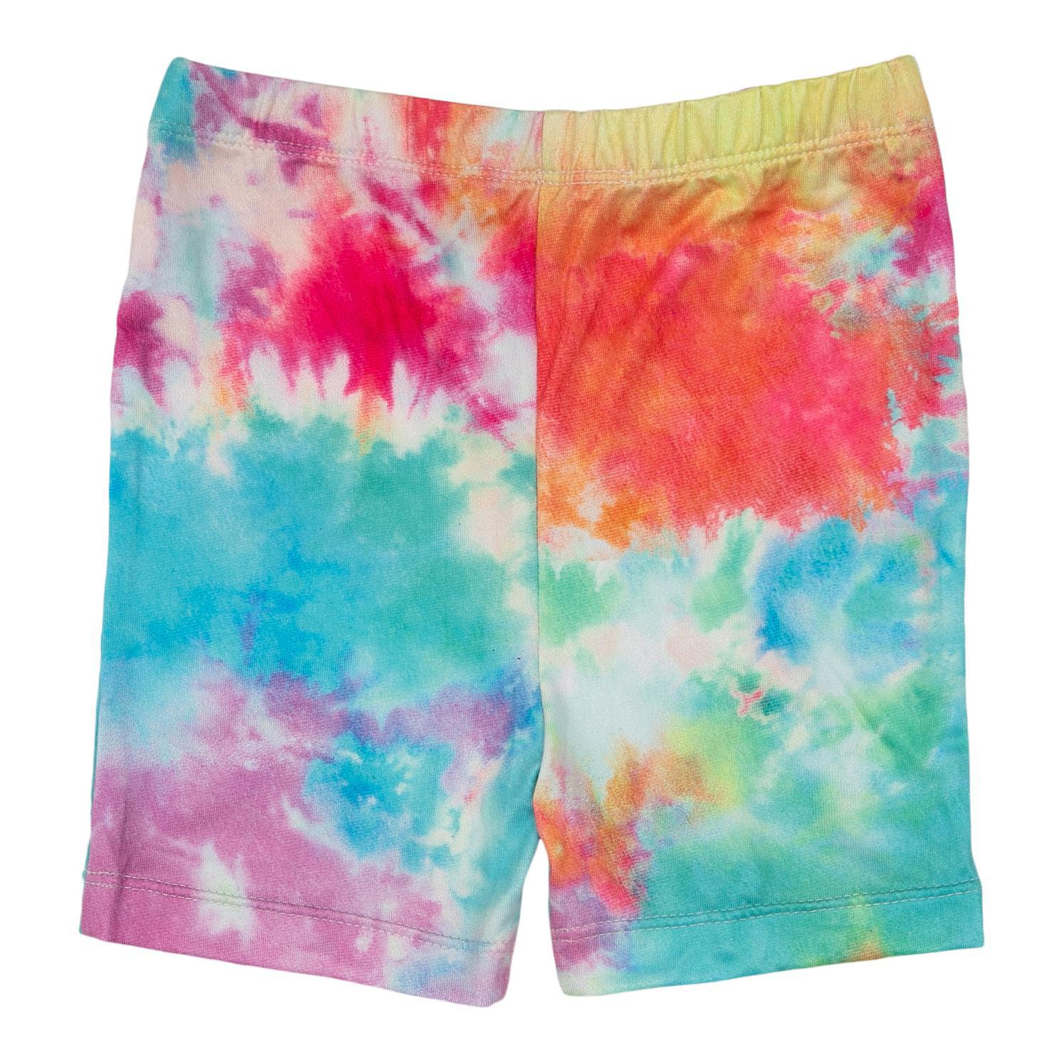 Far Out Twirl Shorts-Mila & Rose ®