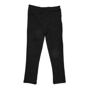 Charcoal Heather Leggings-Mila & Rose ®