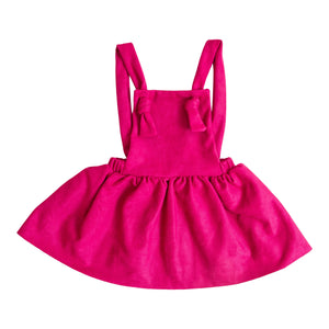 Berry Pinafore-Mila & Rose ®