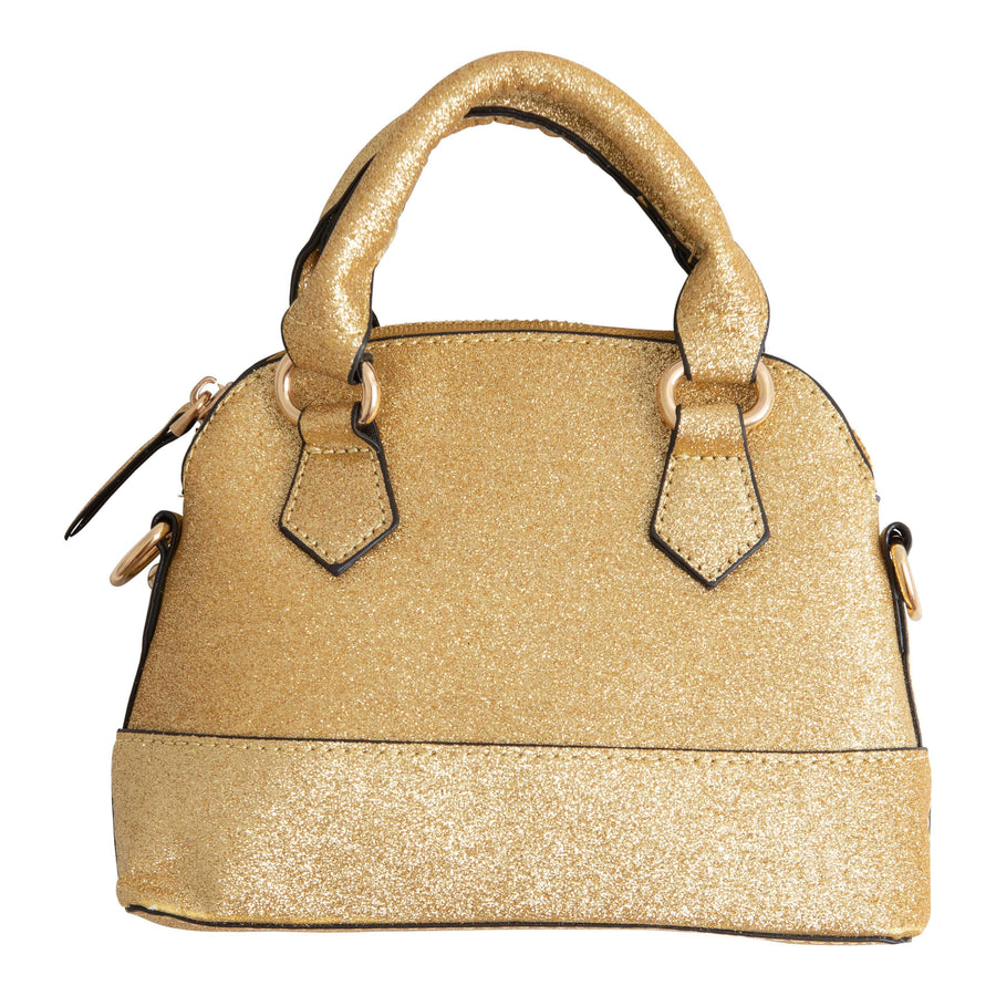 Gold Glitter Girl's Purse-Mila & Rose ®