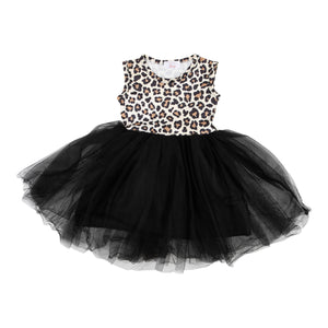 Wild One Tank Tutu Dress-Mila & Rose ®