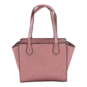 Rose Gold Glitter Girl's Tote-Mila & Rose ®