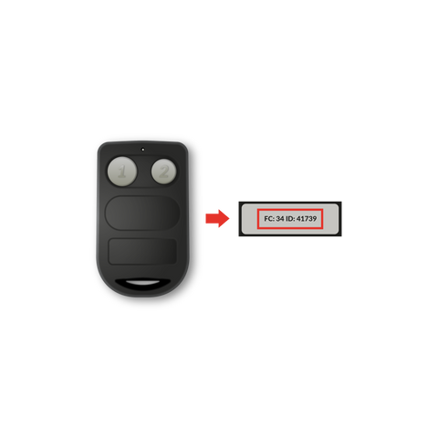 Duplicate Your MIRCOM Remote Copy by Serial Number - SUMOKEY