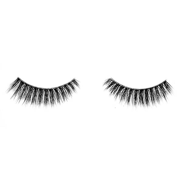 "Synthetic Mink Lashes - #15825 ""Bodacious"" - OWLXFISH"