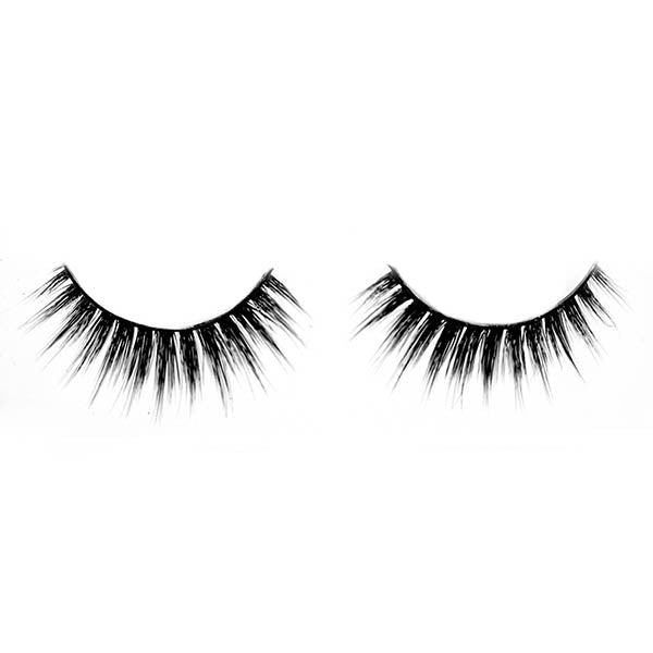 "Synthetic Mink Lashes - #15826 ""Saucy"" - OWLXFISH"