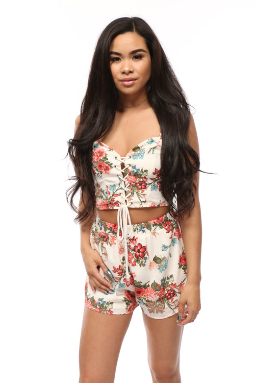 Wanderlust Two Piece Set